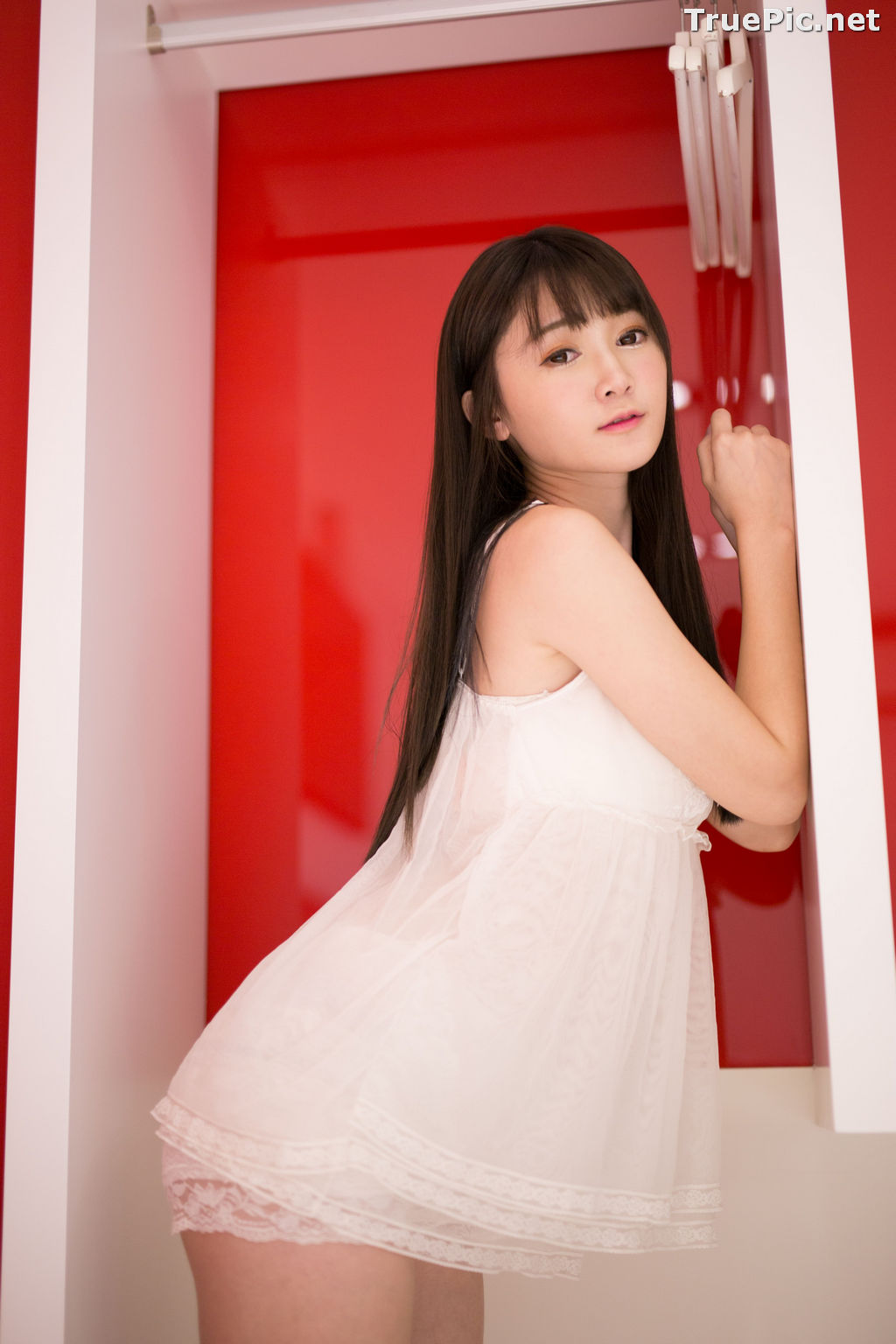 Image Taiwanese Hot Model - Sexy Kendo Girl - TruePic.net - Picture-61
