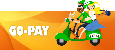 Top Up GO-Pay