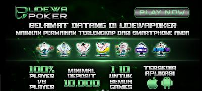 Situs Poker Terbaru Dan Terbaik Indonesia