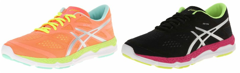 Asics 33-FA Running Shoes for only $40-$48 (reg $110)