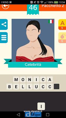 Iconica Italia Pop Logo Quiz soluzione pacchetto 2 livelli 46-50