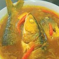Resep Masakan Palumara Khas Makasar  Dari Ikan Bandeng Yang Sehat Tanpa Minyak dan Santan