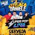 CD AO VIVO SUPER POP LIVE 360 - CERVEJADA SITIO DANIELE 08-06-2019 DJS ELISON E JUNINHO