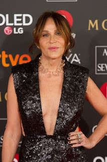 Is Antonia San Juan Transexual? Her Gender, Edad,  Wiki, Biography, and Age