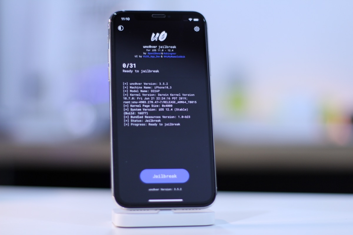 Apple Stopped Signing Jailbreakable iOS 12 4, Downgrade No