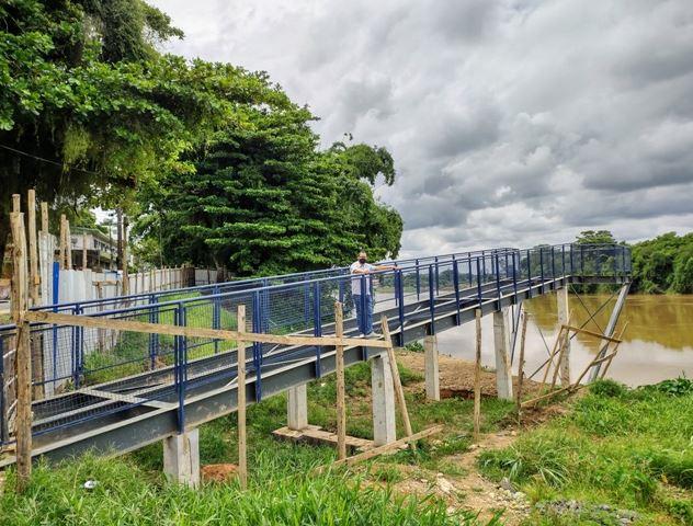 Vander Lopes solicita relatório da Prefeitura com informações de obras paralisadas