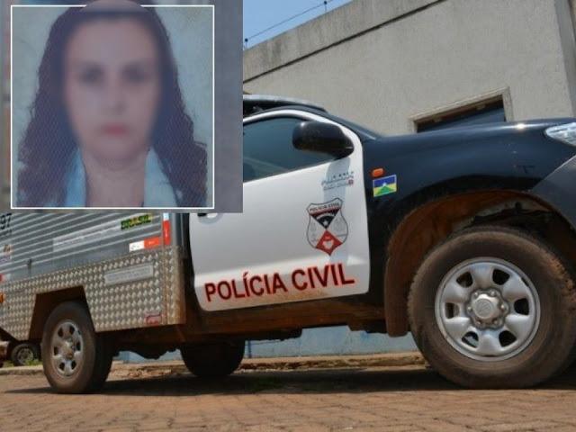 Professora de 45 anos do IFRO de Colorado do Oeste é encontrada morta dentro de casa