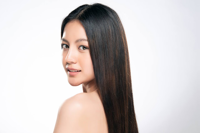 perawatan rambut terbaik