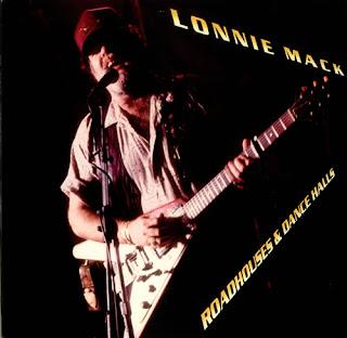 Lonnie Mack - Honky Tonk '65 / Chicken Pickin'