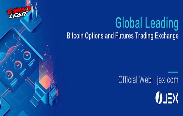 Binance JEX Event untuk para pemegang token BNB
