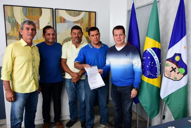 Serviço dos Correios será reaberto nos distritos de Pará e Poço Fundo