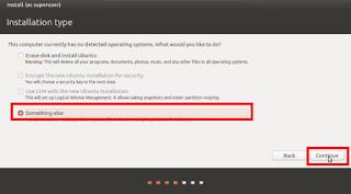 Cara Terlengkap Instal Linux Ubuntu 16.04