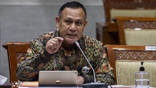 KPK Ingatkan Petahana Tak Gunakan Anggaran Negara untuk Pilkada 2020