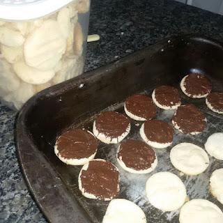 Biscoito de Amido de Milho Delicioso!!!