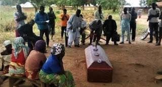 رعاة الفولاني المسلمون يقتلون مسيحيين اثنين في نيجيريا