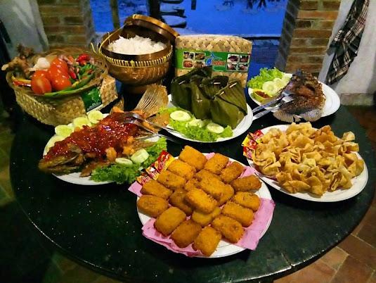 Tempat Kuliner Malam di Blitar