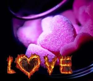 Love Spell - Lucky in Love