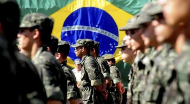 Brasil | Militares já não alimentam expectativas: ''O governo não será aquilo que esperavam''