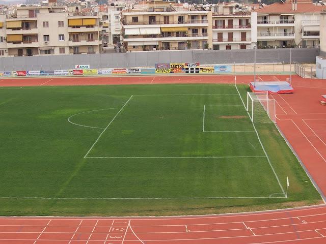 Επαναλειτουργία αθλητικών χώρων στο Ναύπλιο σύμφωνα με την Κοινή Υπουργική Απόφαση