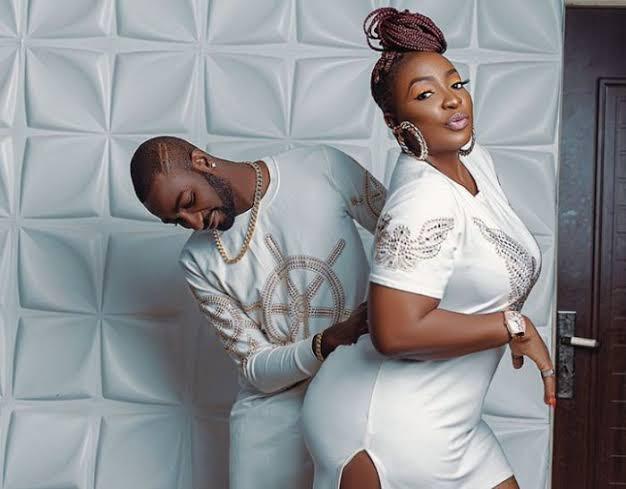 I wash my wife's underwear - Anita Joseph's husband, Michael Olagunju, reveals in interview