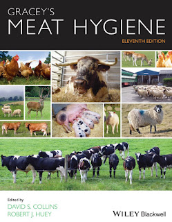 Gracey's Meat Hygiene 11th Edition