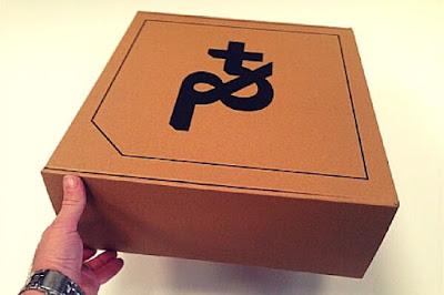 cajas para zapatos y bolsos