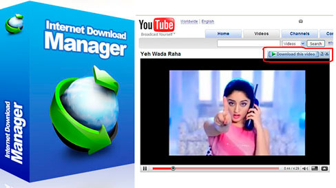 Internet download manager registration key free youtube.