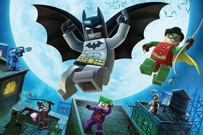 Tips and trik bermain  Lego Batman di ps 2