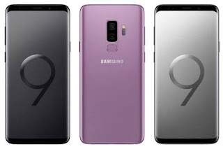 See how to improve galaxy s9 and s9 plus battery life
