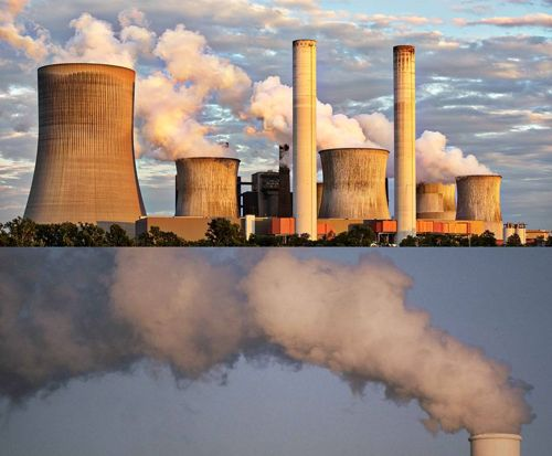 macam-macam pencemaran lingkungan