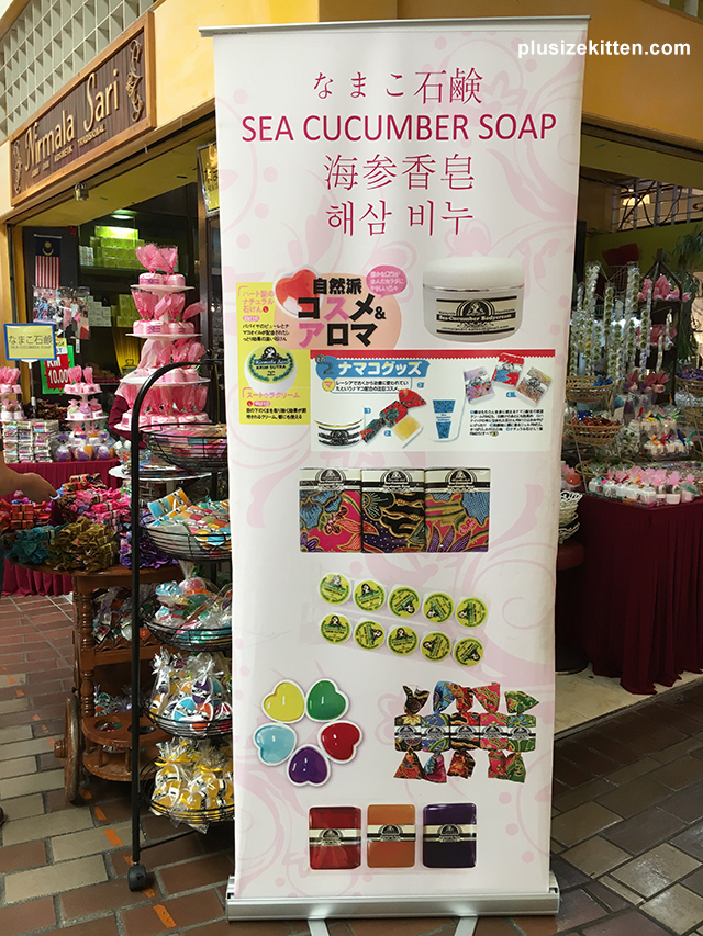 f1dff3b0003f Plus Size Kitten  Where To Buy Sea Cucumber Soap