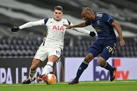 Dinamo Zagreb vs Tottenham Hotspur Preview and Prediction 2021