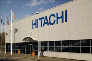 Lịch sử Hitachi Việt Nam