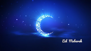 Happy Eid Mubarak Pic