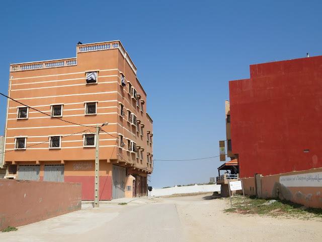 Sidi Wassay, Morocco