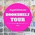 Moja biblioteczka, czyli bookshelf tour