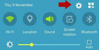 Cara Mengetahui Versi Android pada Smartphone atau Tablet