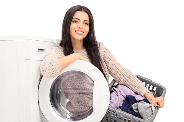 5 Manfaat Mesin Cuci Portable dalam Memenuhi Kebutuhan Rumah Tangga