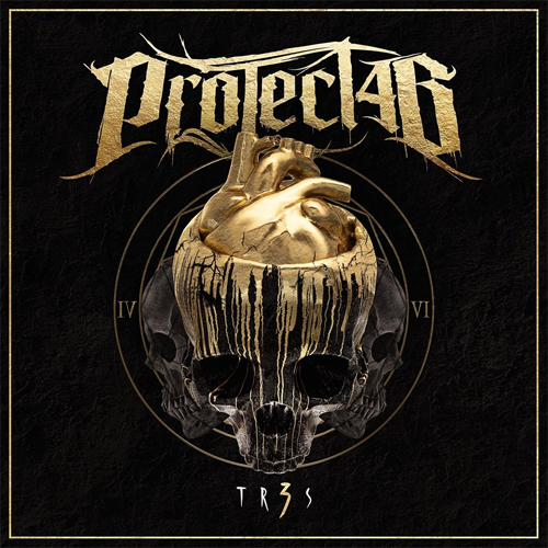 "Resenha #126: ""TR3S"" - Project 46"