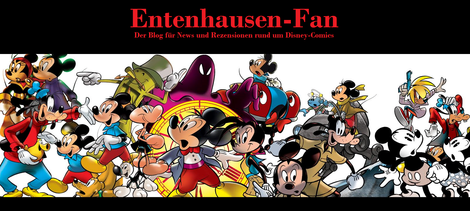 Entenhausen-Fan
