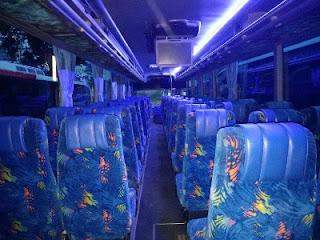 Sewa Bus Pariwisata Termurah Jakarta, Sewa Bus Pariwisata