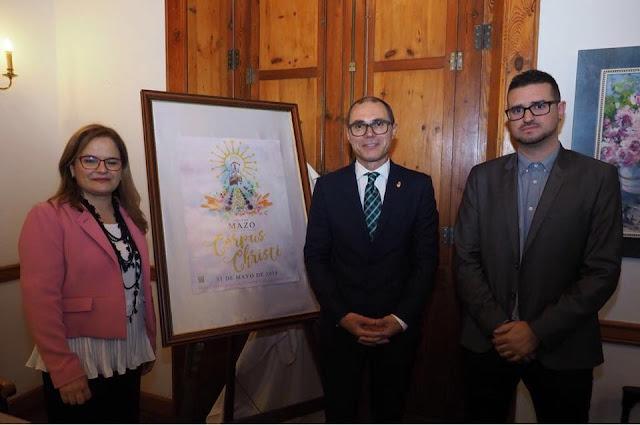 Arrancan las fiestas del Corpus Christi 2018 en Villa de Mazo