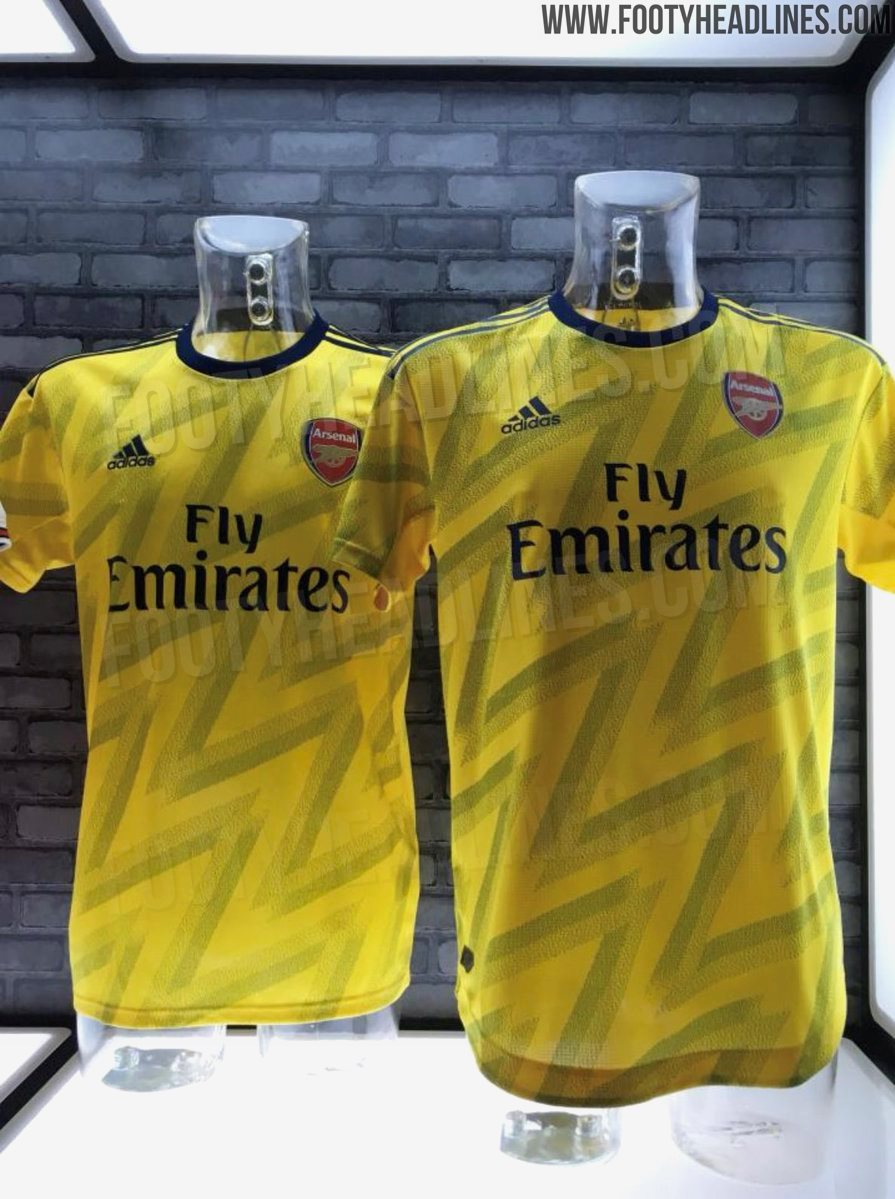 save off 0f1f3 c808a Kit Arsenal 512x512 Dream League