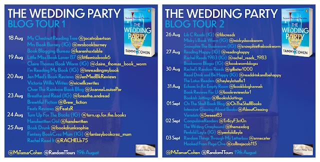 wedding-party-blog-tour
