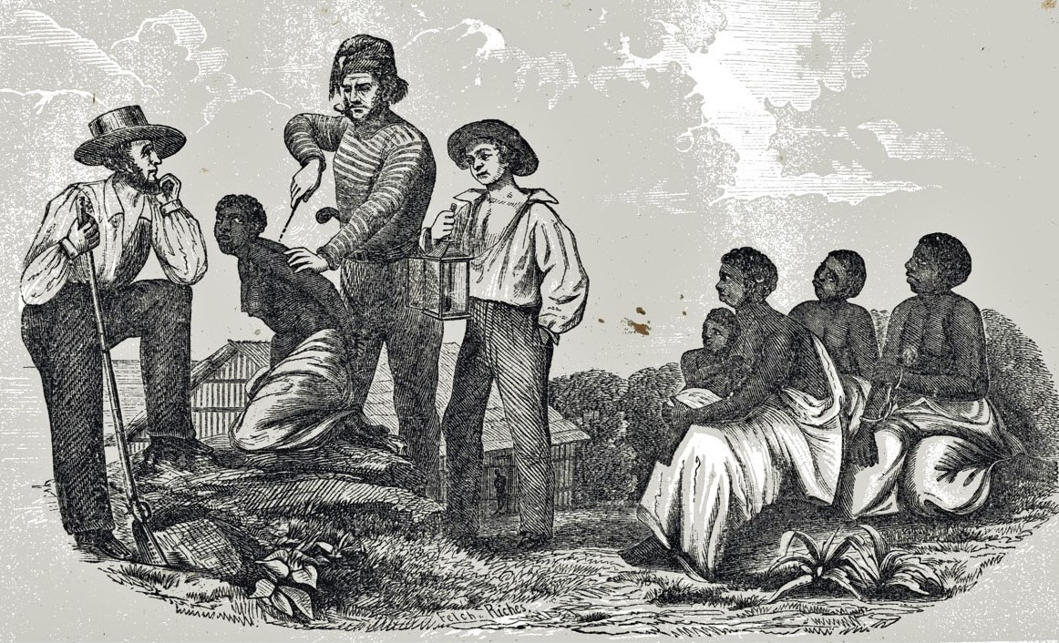 the hardships of the slaves during the antebellum era in the united states of america