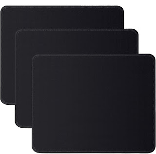 Small, big, large mouse pads