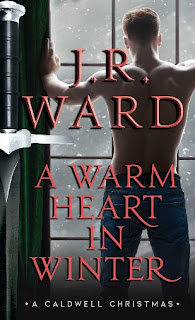 Book Review and GIVEAWAY: A Warm Heart in Winter, by J.R. Ward {ends 12/9}
