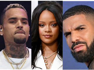 Drake Thinks His Chris Brown Beef Holds Rihanna Accountable
