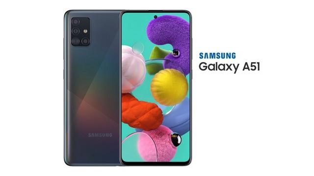 Samsung A51 dan Pre-Order Pembelian