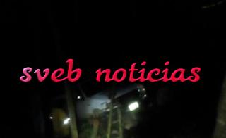 """Cae a barranco camioneta de programa """"Próspera"""" en Ixtaczoquitlan Veracruz"""